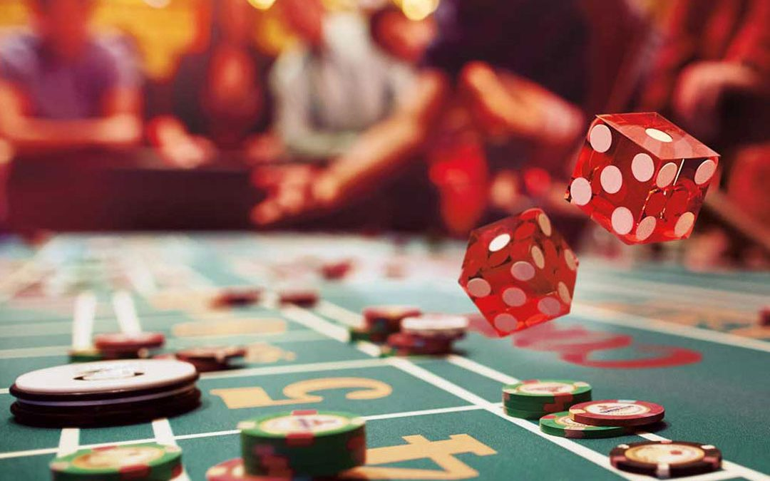 Technological Advances In Casino Table Games